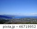 伊豆 大室山 伊豆半島の写真 46719952