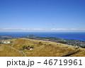 伊豆 大室山 伊豆半島の写真 46719961