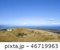 伊豆 大室山 伊豆半島の写真 46719963