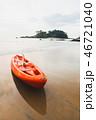 冒険 ビーチ ボートの写真 46721040