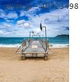 浜辺 景色 風景の写真 46723498