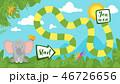 tropic jungle board game  46726656
