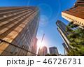 新宿 ビル 高層ビルの写真 46726731