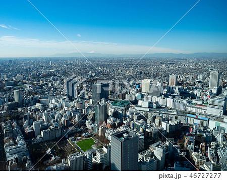 【都市景観】東京 池袋 46727277