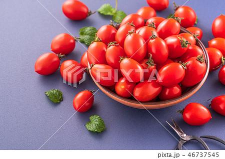 トマト トマト とまと 46737545