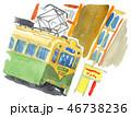 路面電車19101pix7 46738236