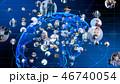 ソーシャルネットワーク ネットワーク オンラインのイラスト 46740054