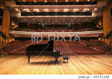ピアノリサイタル 46741198