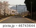 秩父鉄道 春の武州日野駅⑩ 46743644
