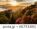 Sunset in Malaga 46755892