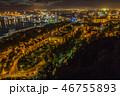 Night view of Malaga 46755893