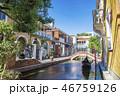 ラ・ヴィータ自由が丘 運河 風景の写真 46759126