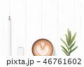 スペース 空白 ブランクのイラスト 46761602