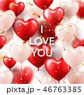 愛 LOVE ラブのイラスト 46763385