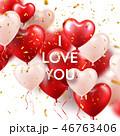 愛 LOVE ラブのイラスト 46763406