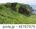 礼文島 夏 離島の写真 46767070