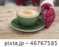 コーヒー 珈琲 カフェの写真 46767585