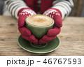 コーヒー 珈琲 カフェの写真 46767593