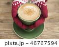 コーヒー 珈琲 カフェの写真 46767594