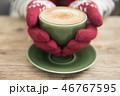 コーヒー 珈琲 カフェの写真 46767595