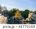 タイ バンコク 快晴の写真 46770168