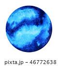 アブストラクト 抽象 抽象的のイラスト 46772638