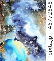 アブストラクト 抽象 抽象的のイラスト 46772848