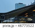 大阪駅 駅 ビルの写真 46773522