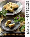 食べ物 料理 食事の写真 46782129