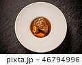 ビーフシチュー Home-made beef stew 46794996