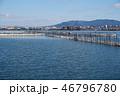 琵琶湖えり漁 46796780