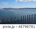 琵琶湖えり漁 46796781