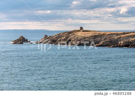 French landscape - Bretagne 46805286