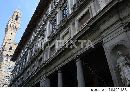 イタリア・フィレンツェ 46805488