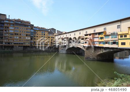 イタリア・フィレンツェ 46805490