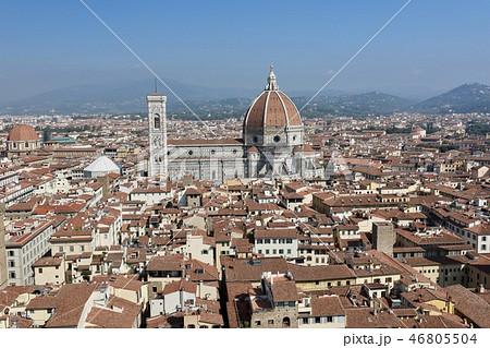 イタリア・フィレンツェ 46805504