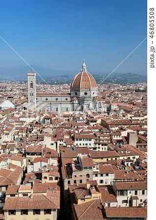 イタリア・フィレンツェ 46805508