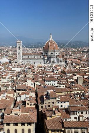 イタリア・フィレンツェ 46805513