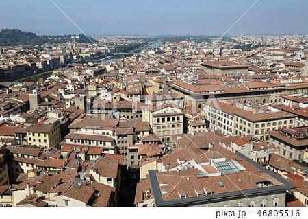 イタリア・フィレンツェ 46805516