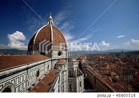 イタリア・フィレンツェ 46805518
