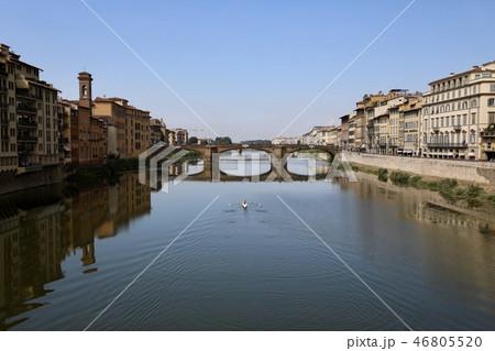 イタリア・フィレンツェ 46805520