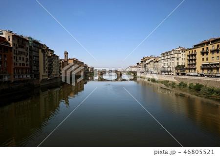 イタリア・フィレンツェ 46805521