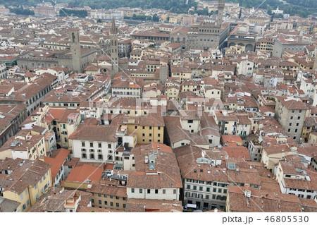 イタリア・フィレンツェ 46805530