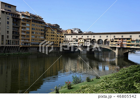 イタリア・フィレンツェ 46805542