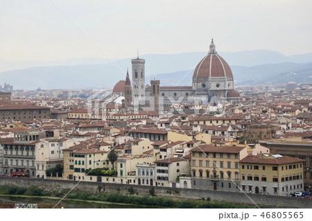 イタリア・フィレンツェ 46805565