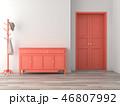 ドア 戸 扉のイラスト 46807992