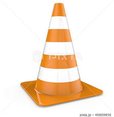 Traffic Cone. 46809856