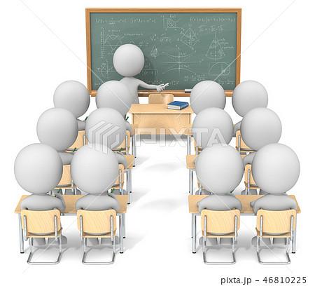 Math Class. 46810225