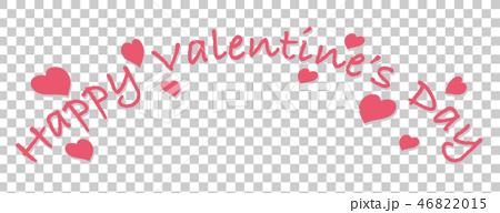 情人节的标志/图标 46822015