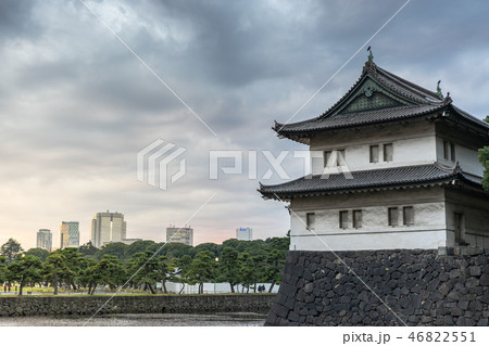The Imperial Palace Tokyo 46822551